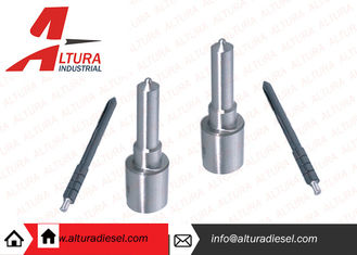 Durable Toyota HILUX Common Rail Injector phun DLLA145P864